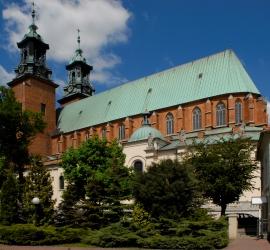 Katedra na Wzgórzu Lecha